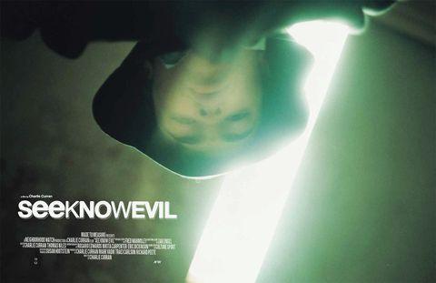 See Know Evil, Everyman Film Festival