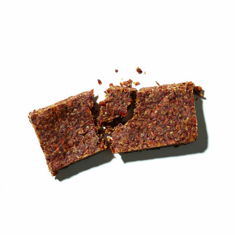best homemade energy bars