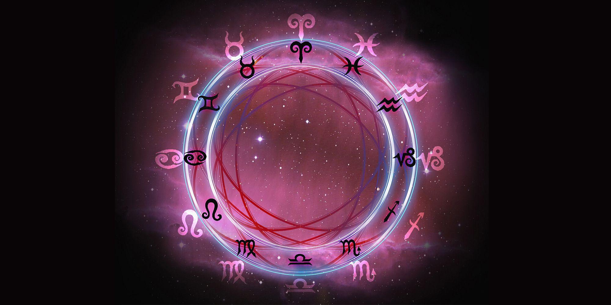 match making con segni zodiacali
