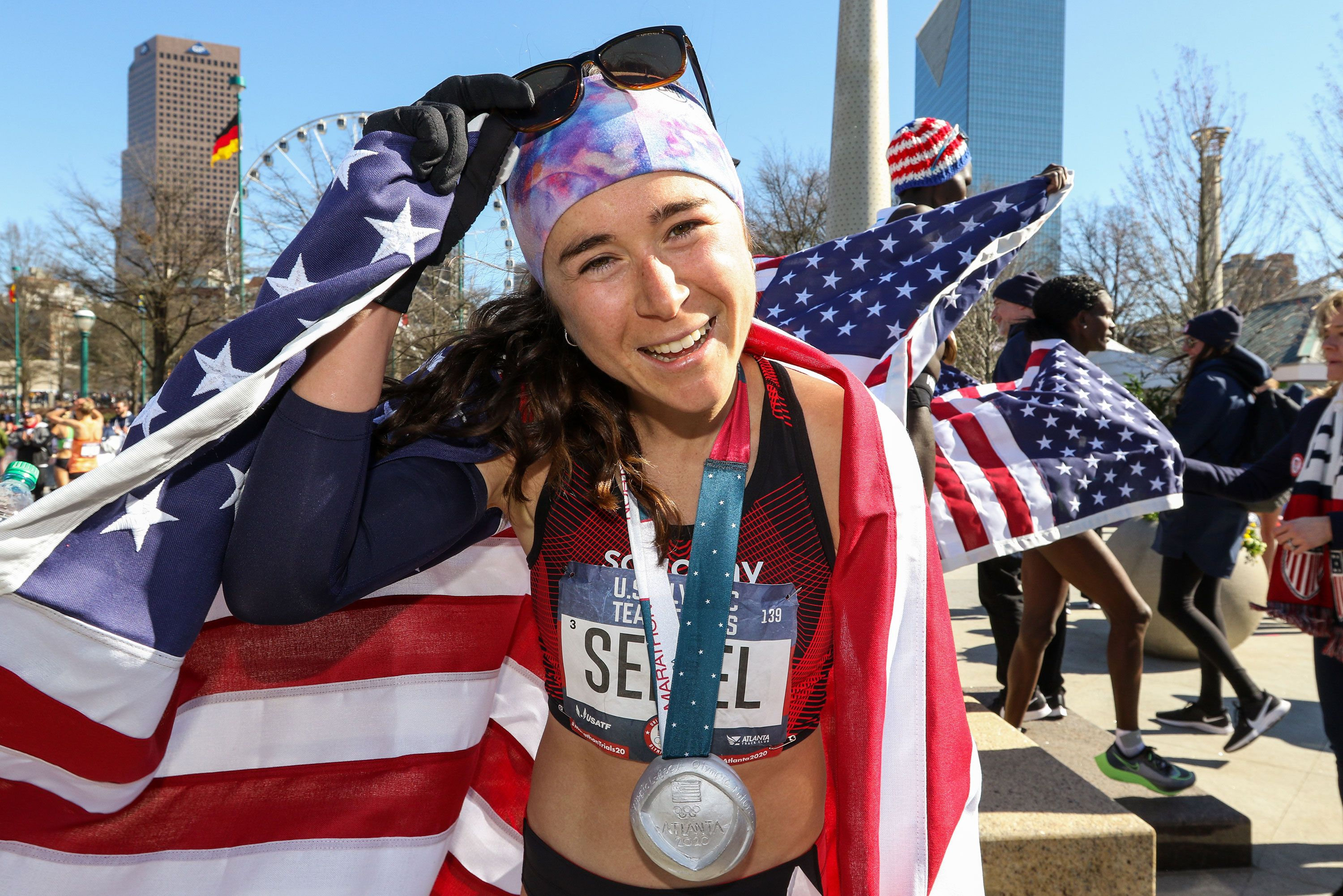 Molly Seidel - Comeback From Disordered Eating to Olympic Marathon Trials