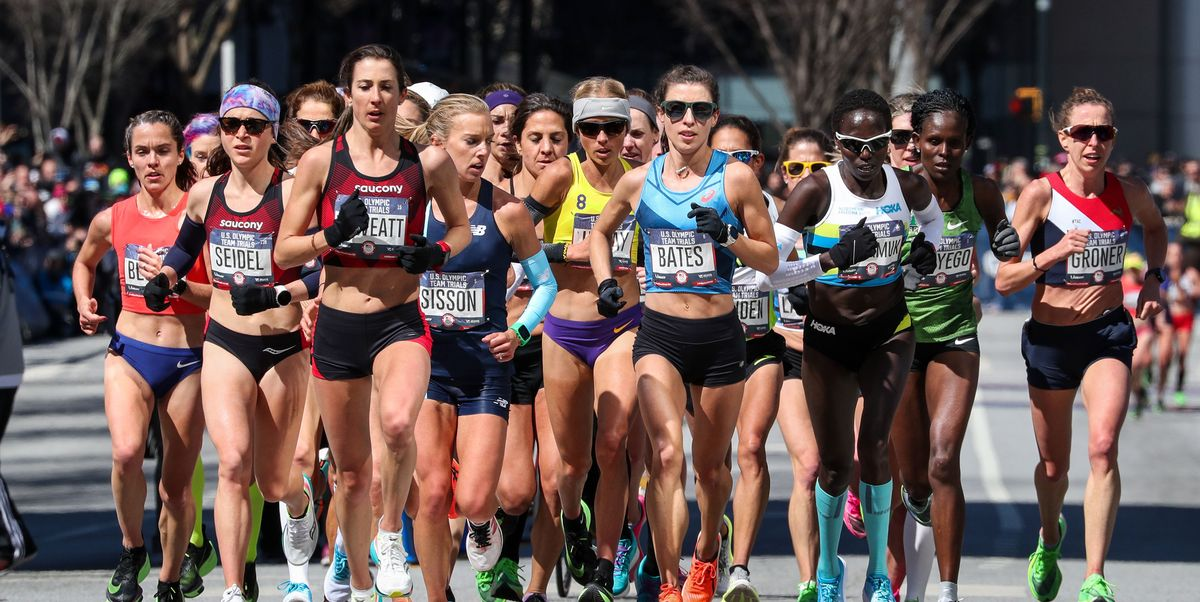 No, Let's Not Rerun the Olympic Marathon Trials