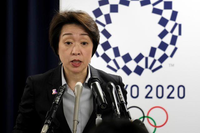 La medallista olímpica Seiko Hashimoto toma las riendas de Tokio
