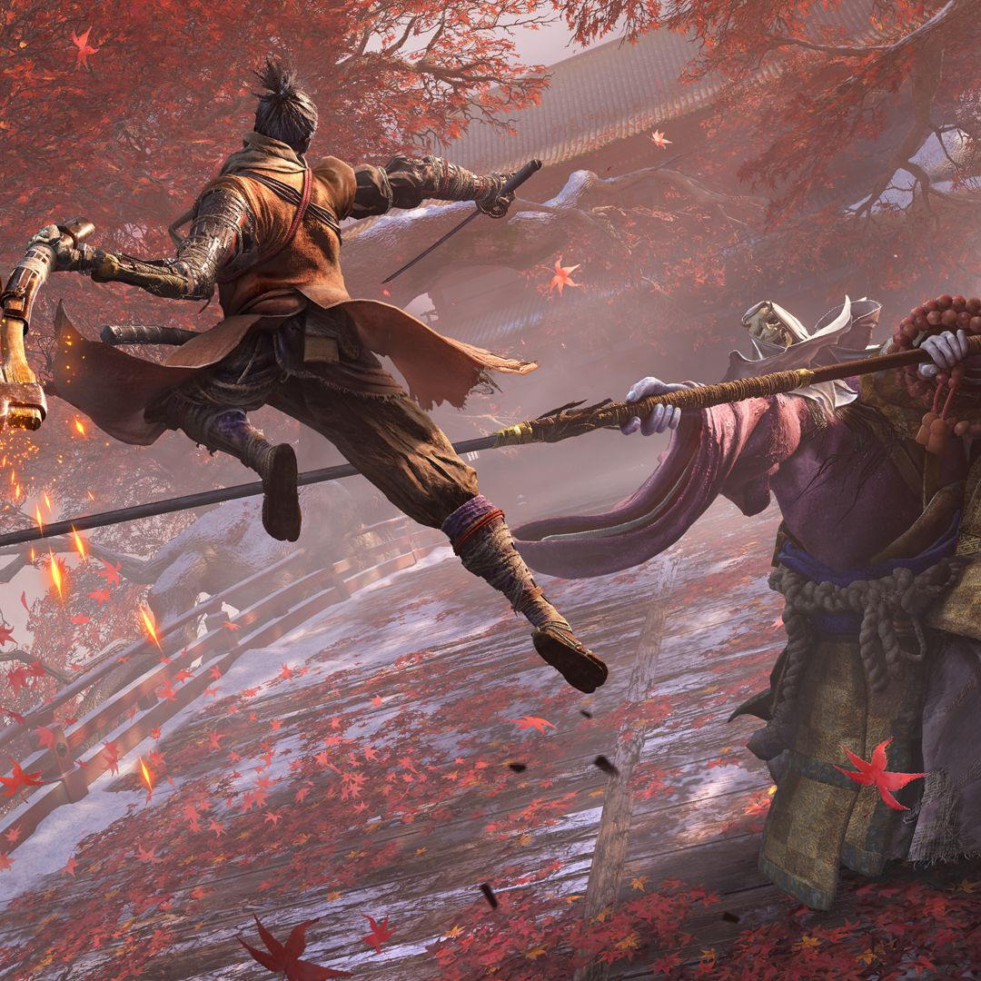 Here's where you can pre-order Sekiro: Shadows Die Twice for under £50