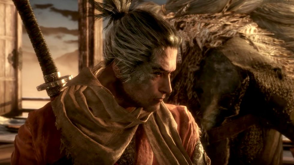 Sekiro: Shadows Die Twice is harder than Dark Souls
