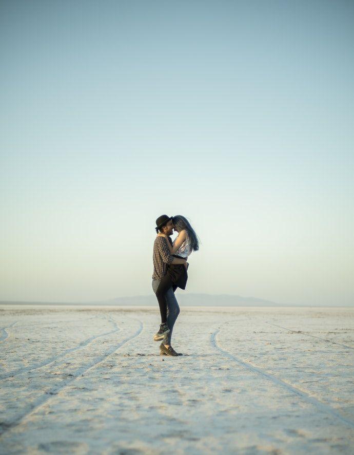 Dating iemand nog steeds getrouwd