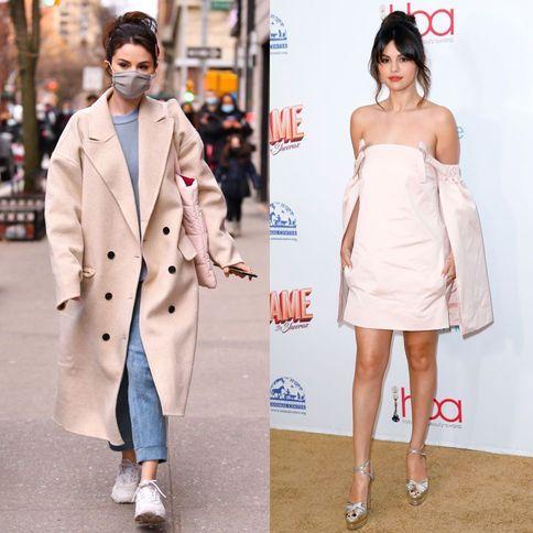セレーナ・ゴメス,私服,ファッション,selena gomez,fashion,street style,celebrity