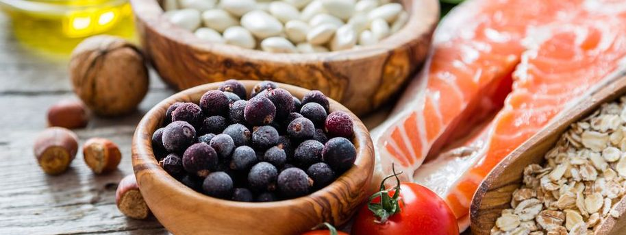22 Best Foods for a Long, Healthy Life, According to Dietitians