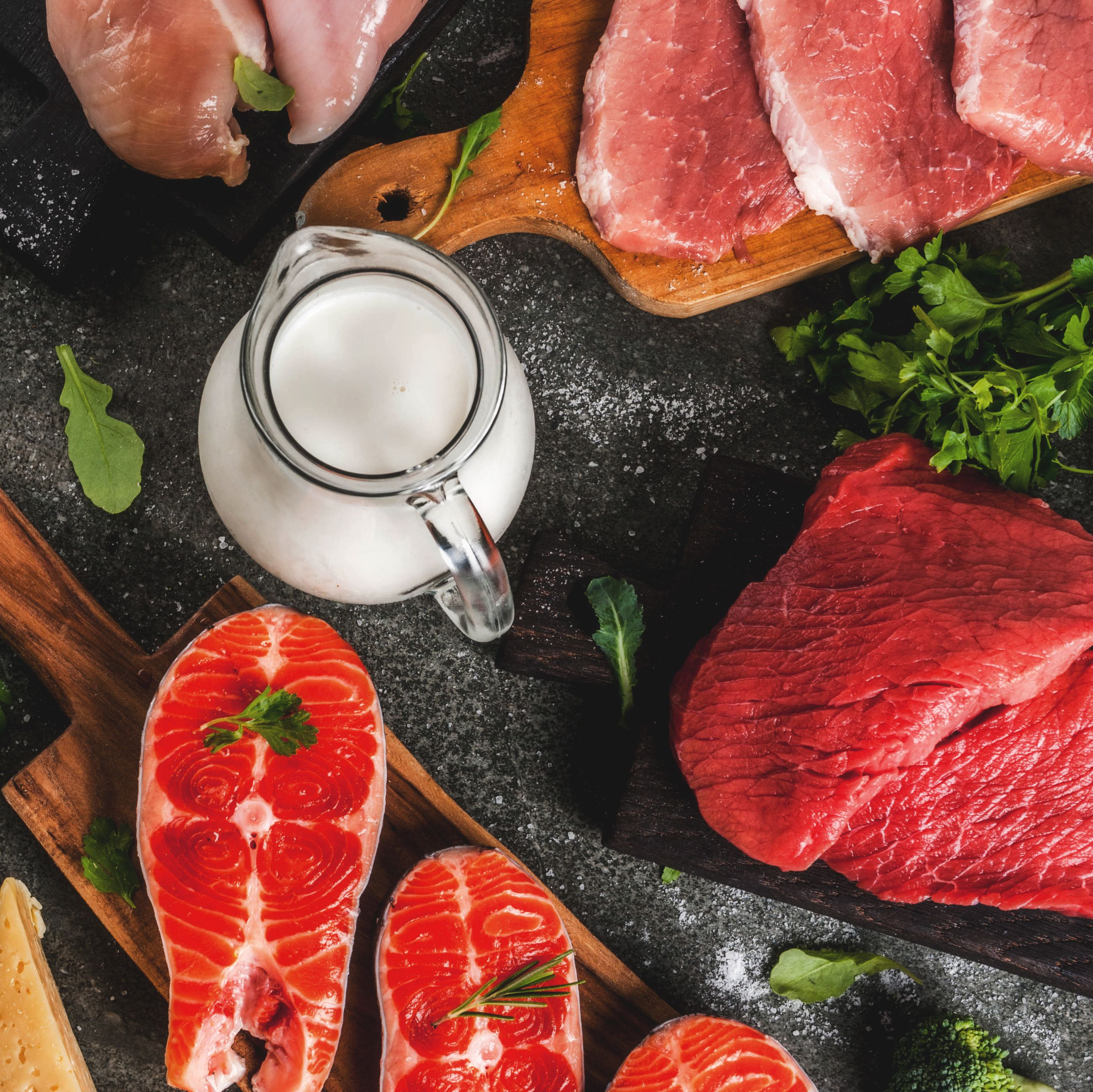 Thinking of Trying the Ketogenic Diet? Here's What Keto Beginners Should Know.