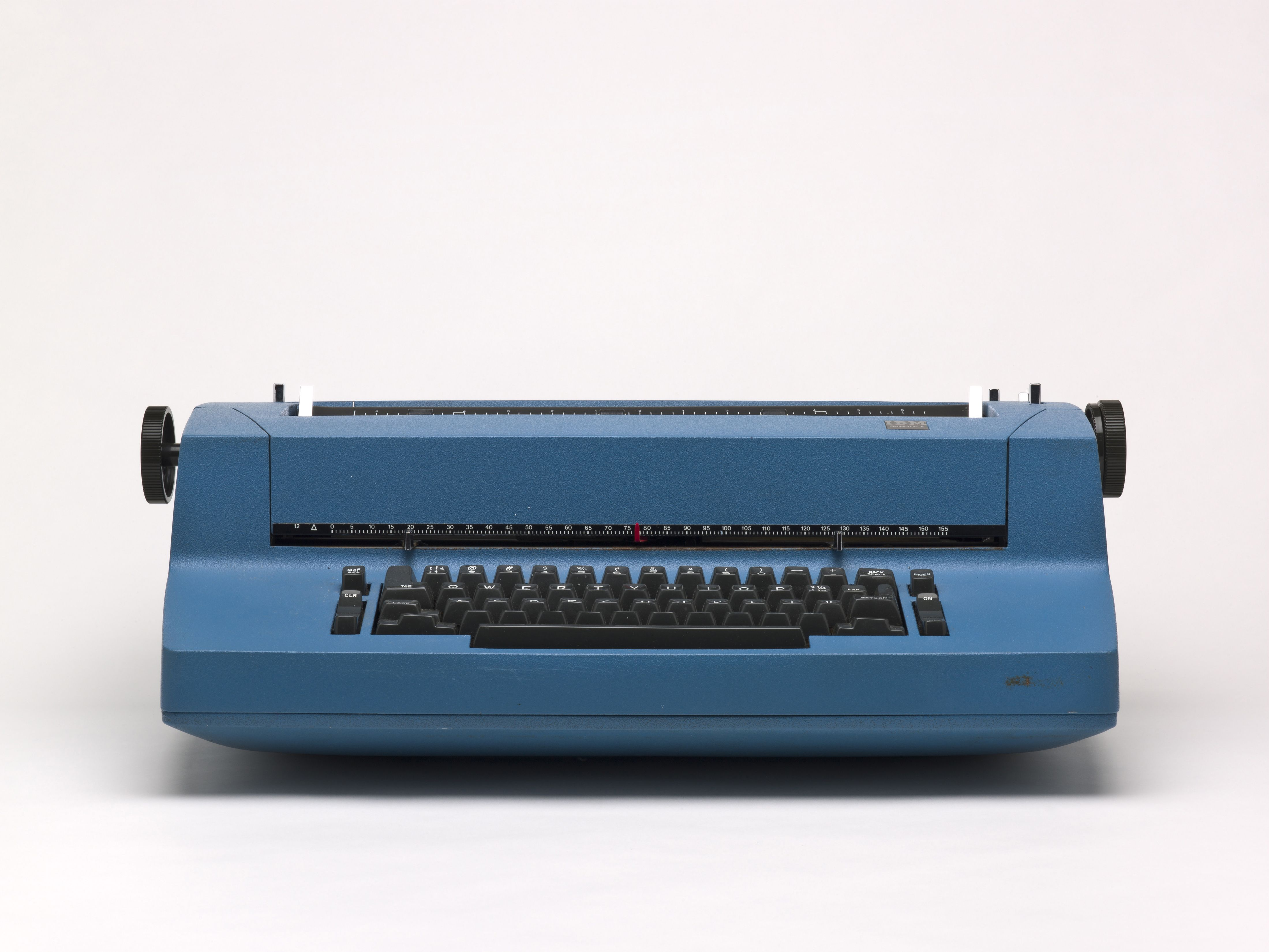 How the KGB Bugged American Typewriters During the Cold War