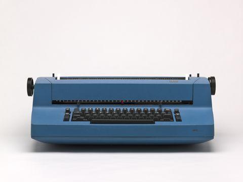 Ibm Selectric Ii Typewriter