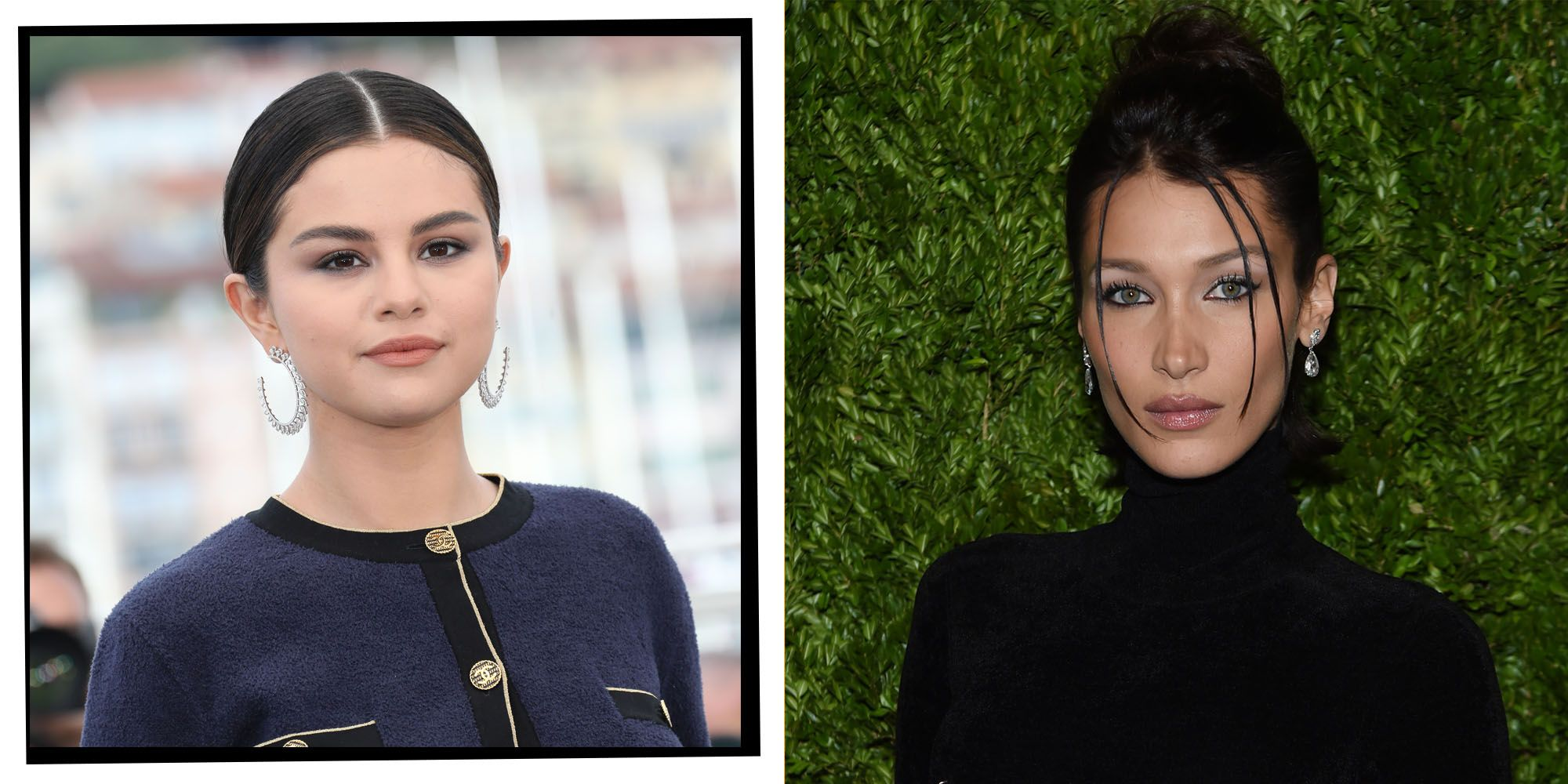 Selena Gomez Shuts Down Bella Hadid Feud Rumours With Passionate Instagram Plea