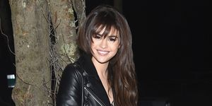 Selena Gomez scar bikini photos