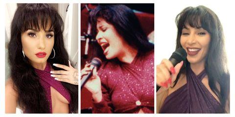 Demi Lovato, Selena, and Kim Kardashian