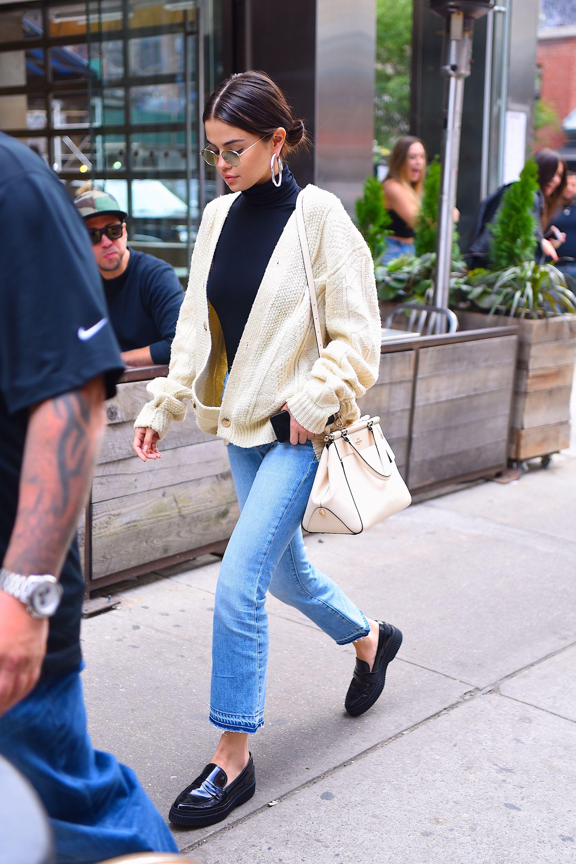 9ef08f4cac2 Selena Gomez s Best Looks - Selena Gomez Street Style