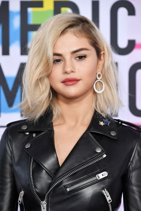 32 Best Hairstyles for Women 2018 - New Celebrity Haircut Trends