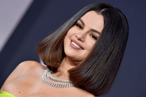 2019 american music awards   arrivals