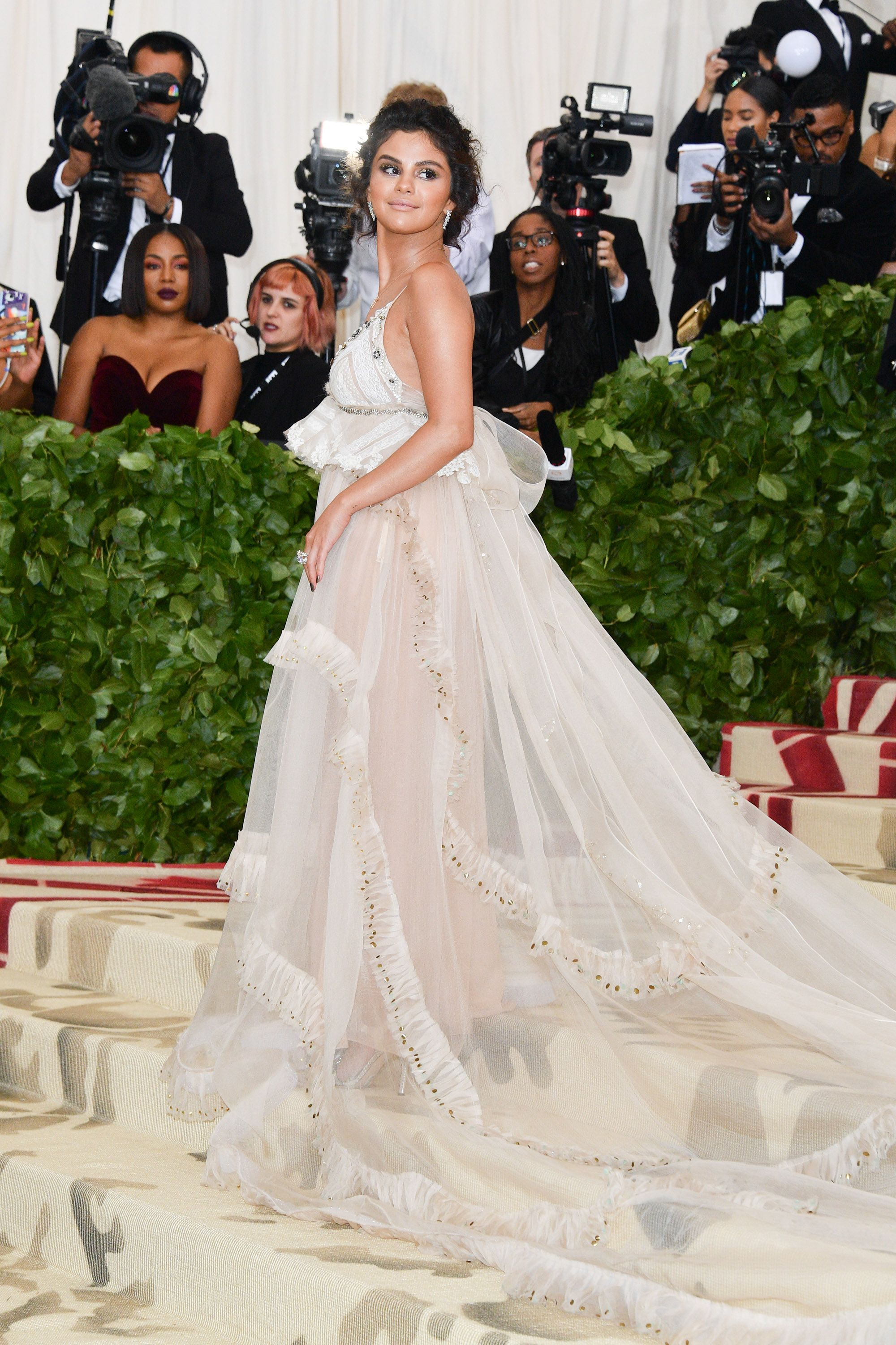 Selena Gomez Gomez has attended every Met Gala since 2014, but this year the actress and singer is skipping the lavish event. Her makeup artist, Hung Vanngo, confirmed in a comment to a fan on Instagram that his famous client would not be in attendance.