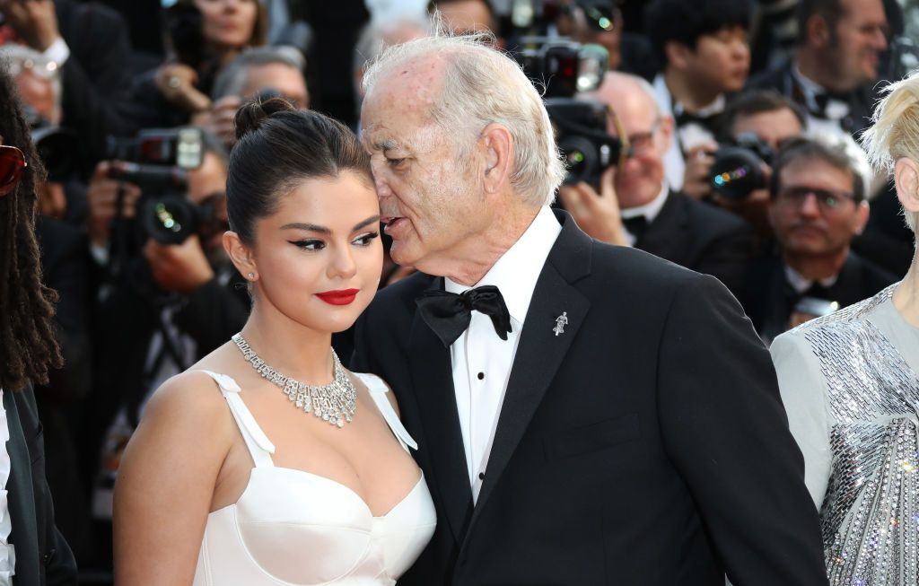 Bill Murray and Selena Gomez's Unlikely Friendship is What the World Needs Right Now