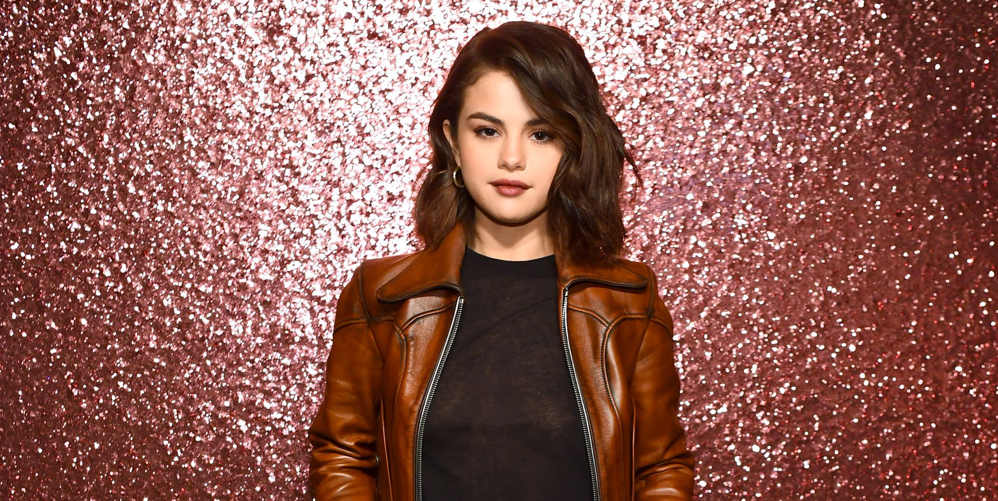 Selena Gomez Loves Coach, Satin Couch Clothes, and Game of Thrones