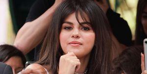Selena Gomez habla por primera vez de la nueva recaída en las drogas de Demi Lovato.