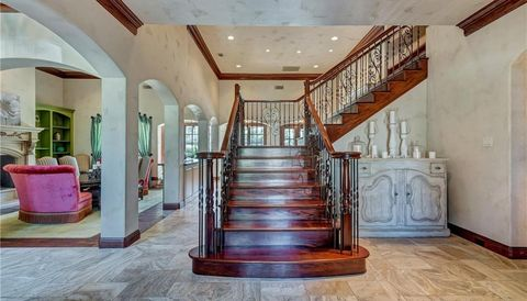 Selena Gomez Fort Worth, Texas Mansion