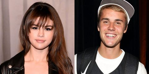 Selena Gomez Justin bieber relationship