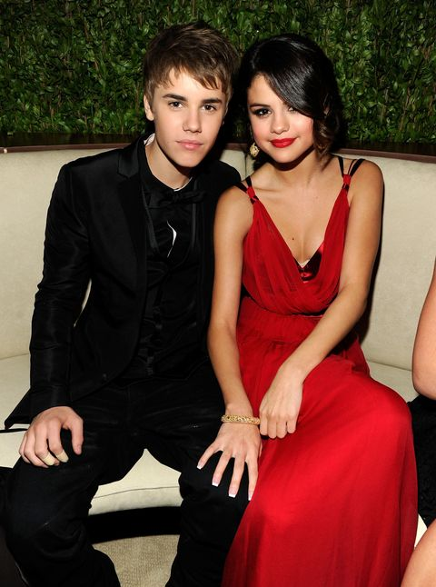 Are justin bieber and selena gomez dating