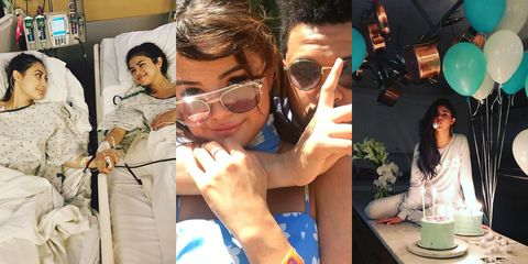 Beyonce And Selena Gomez Have Most Liked Instagram Photos Of 2017