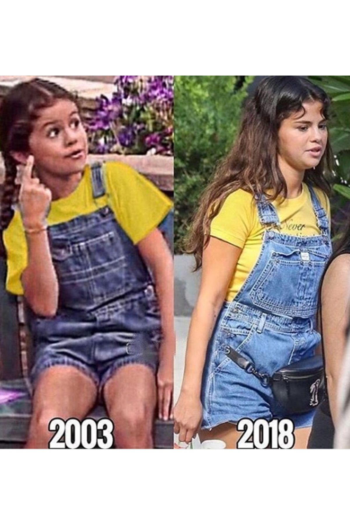 ed777c95a520 Best Selena Gomez Outfits - Cutest Selena Gomez Looks and Street Style