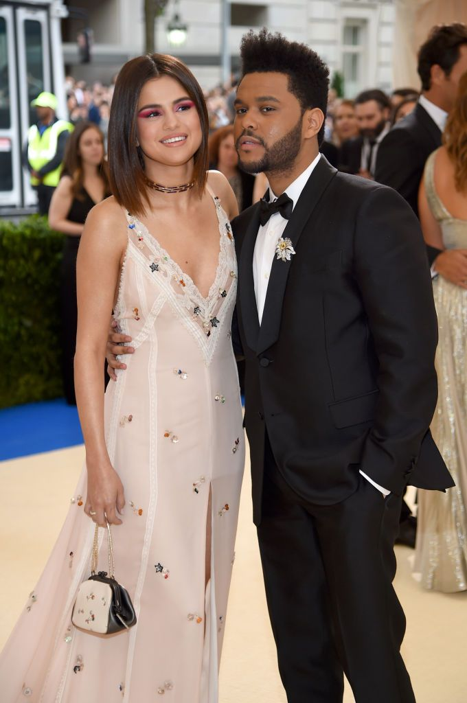 Selena Gomez's Self-Isolation Advice Includes Listening To Ex-Boyfriend The Weeknd