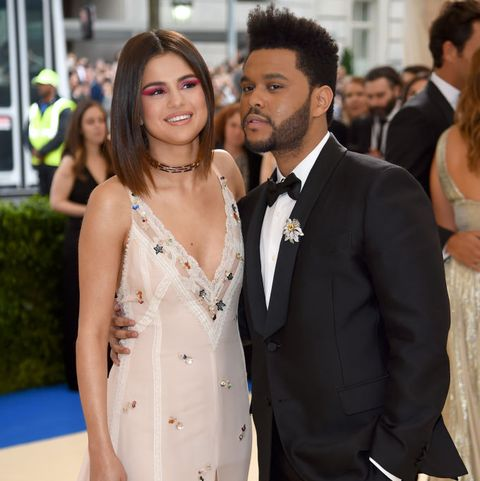 Selena Gomez Supports Ex-Boyfriend The Weeknd From Coronavirus ...