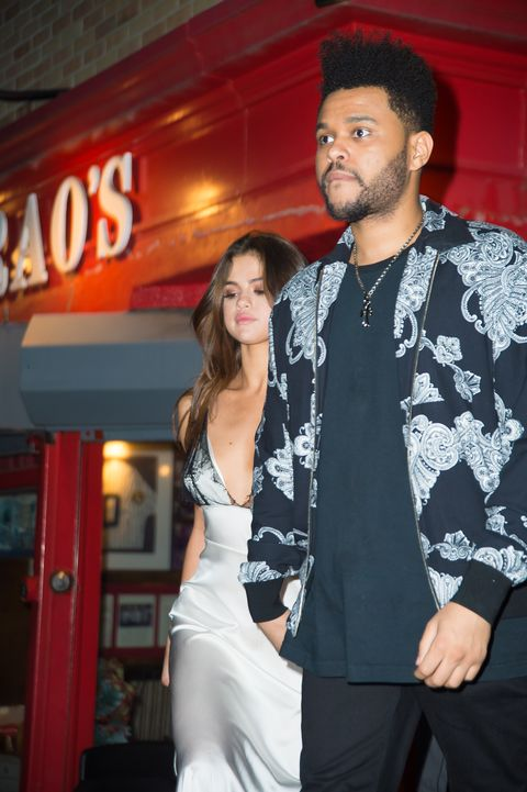 Selena gomez and the weeknd dating timeline everything to know selena gomez weeknd date m4hsunfo
