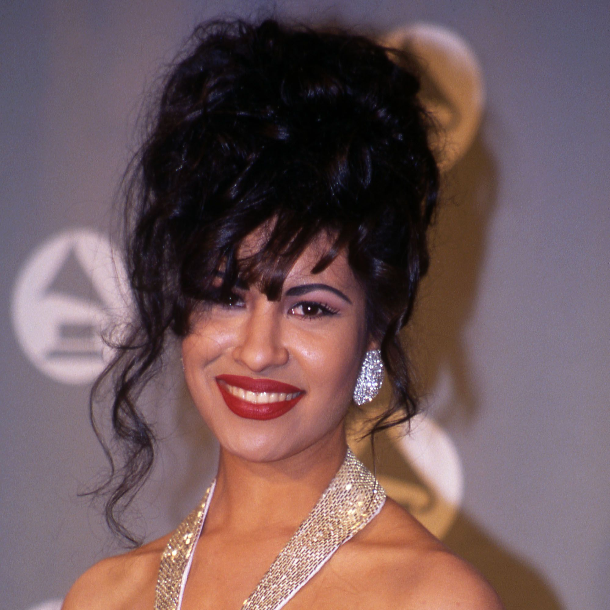 A Scripted Series About Selena Quintanilla Is Coming to Netflix