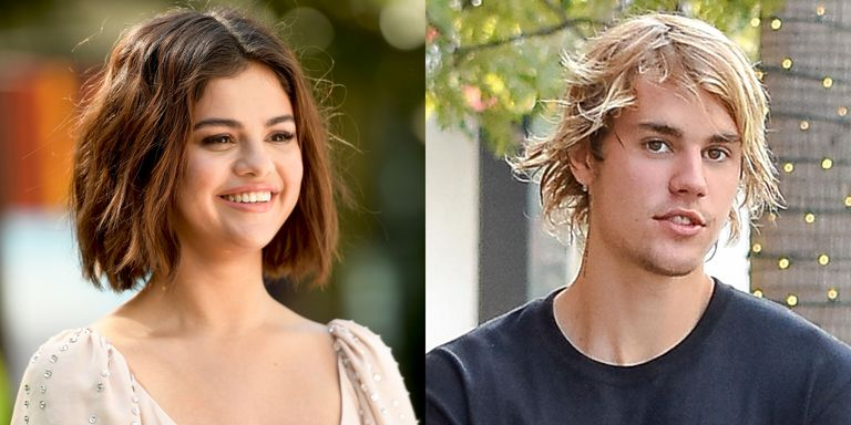 Justin Bieber and Selena Gomez Are Back Together  Us Weekly