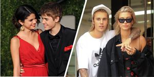 Selena Gomez 'would be crushed' if Hailey Baldwn and Justin Bieber get married, report says