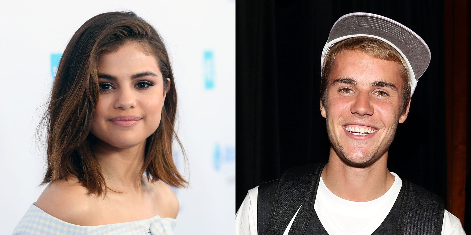 These New Photos of Selena Gomez and Justin Bieber Hugging Are the Sweetest