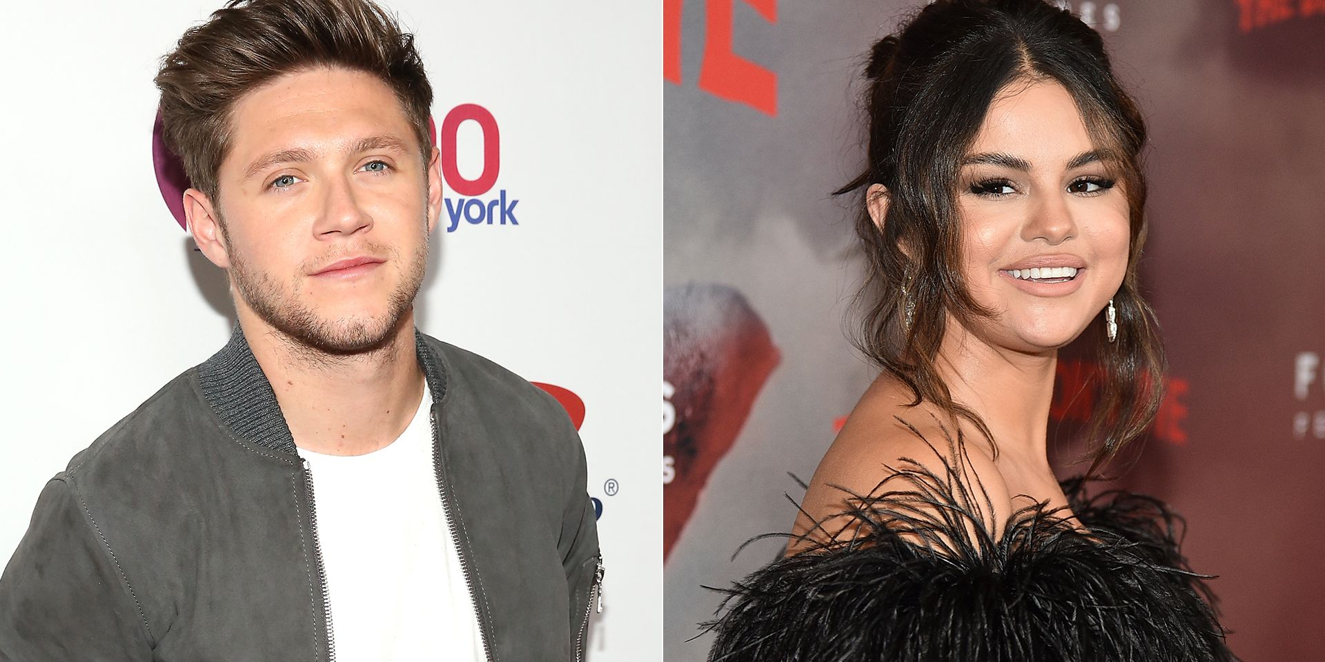 Niall Horan Reacted to Selena Gomez's New Music - Niall Left Two ...
