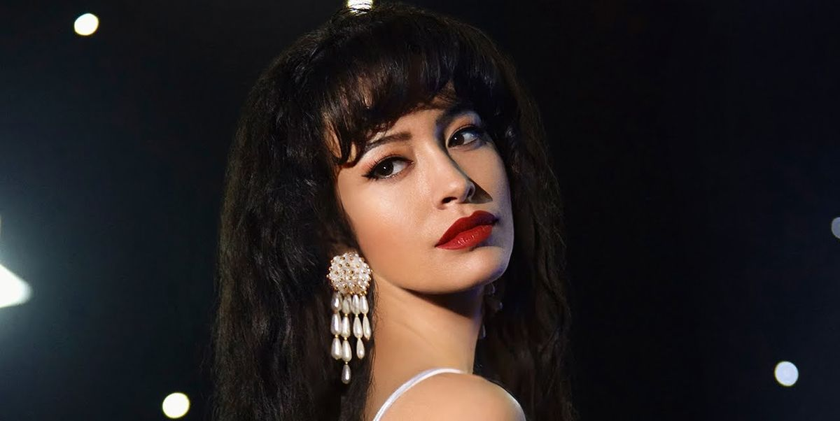 'Selena: La serie' de Netflix: La historia real de 'la Madonna mexicana'