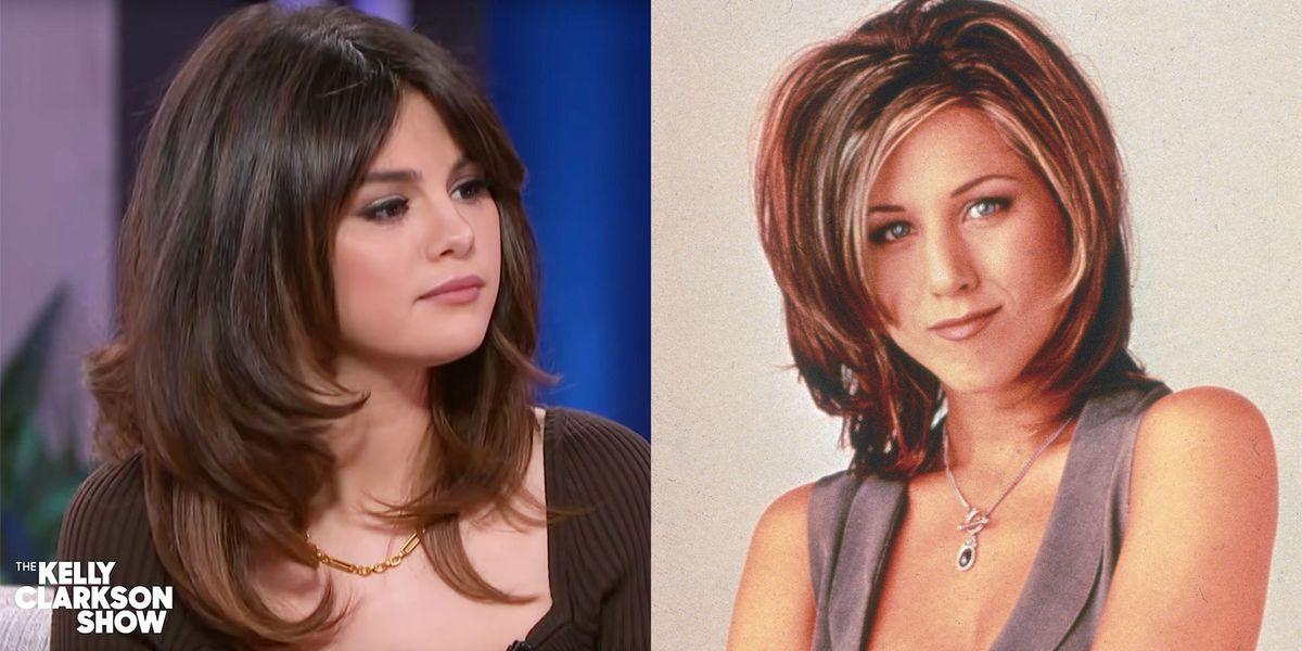Rachel starr haircut