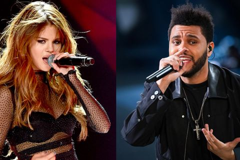 Everything You Need to Know About Selena Gomez and The Weeknd     s Relationship