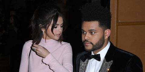 Selena Gomez and The Weeknd adopt a puppy