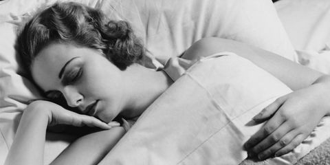 Products to Help You Get to Sleep