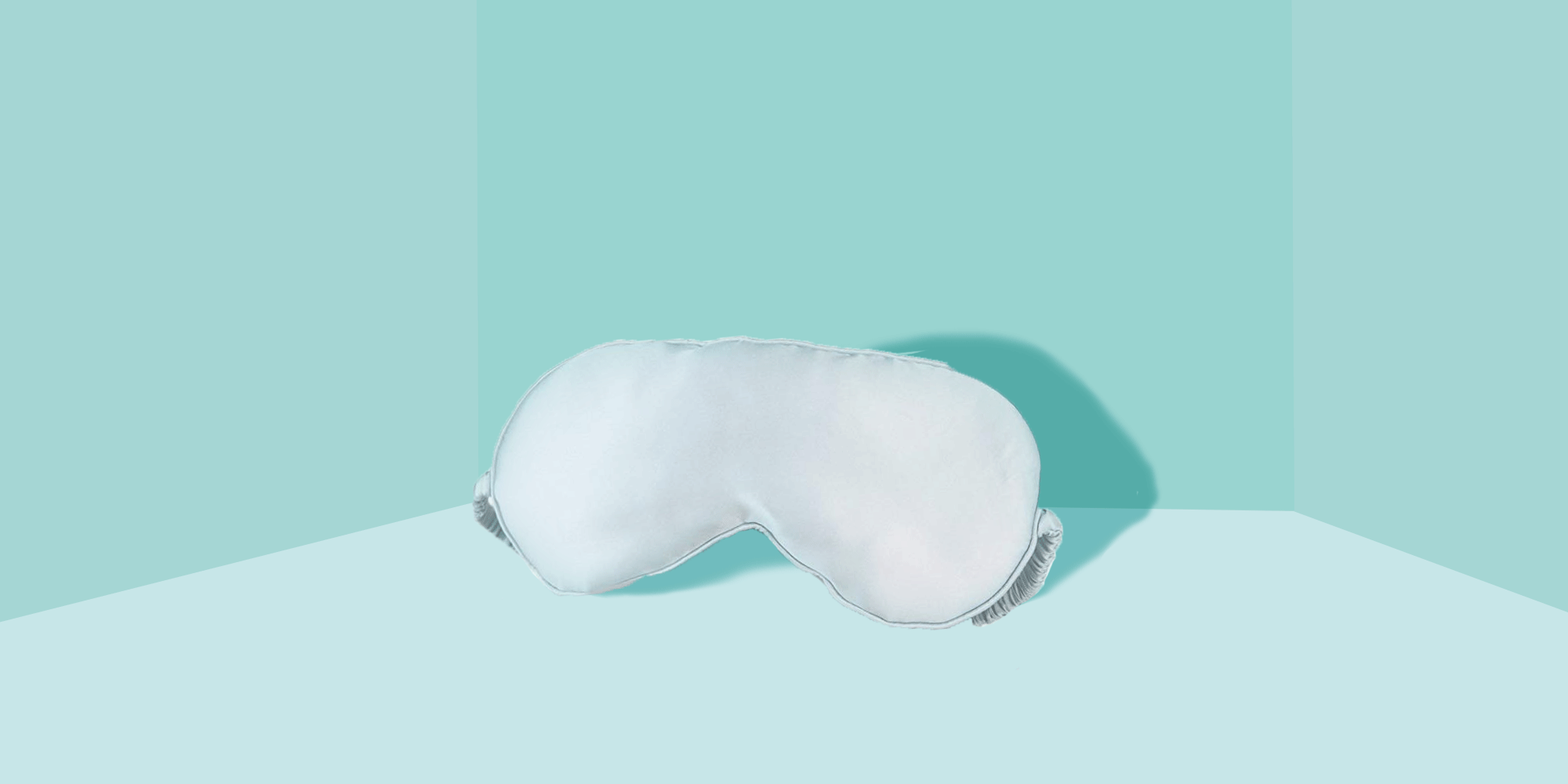 This $20 Sleep Mask Helped Me Get the Best Sleep of My Life