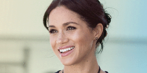 Meghan Markle's 16 Favorite Self-Care Products