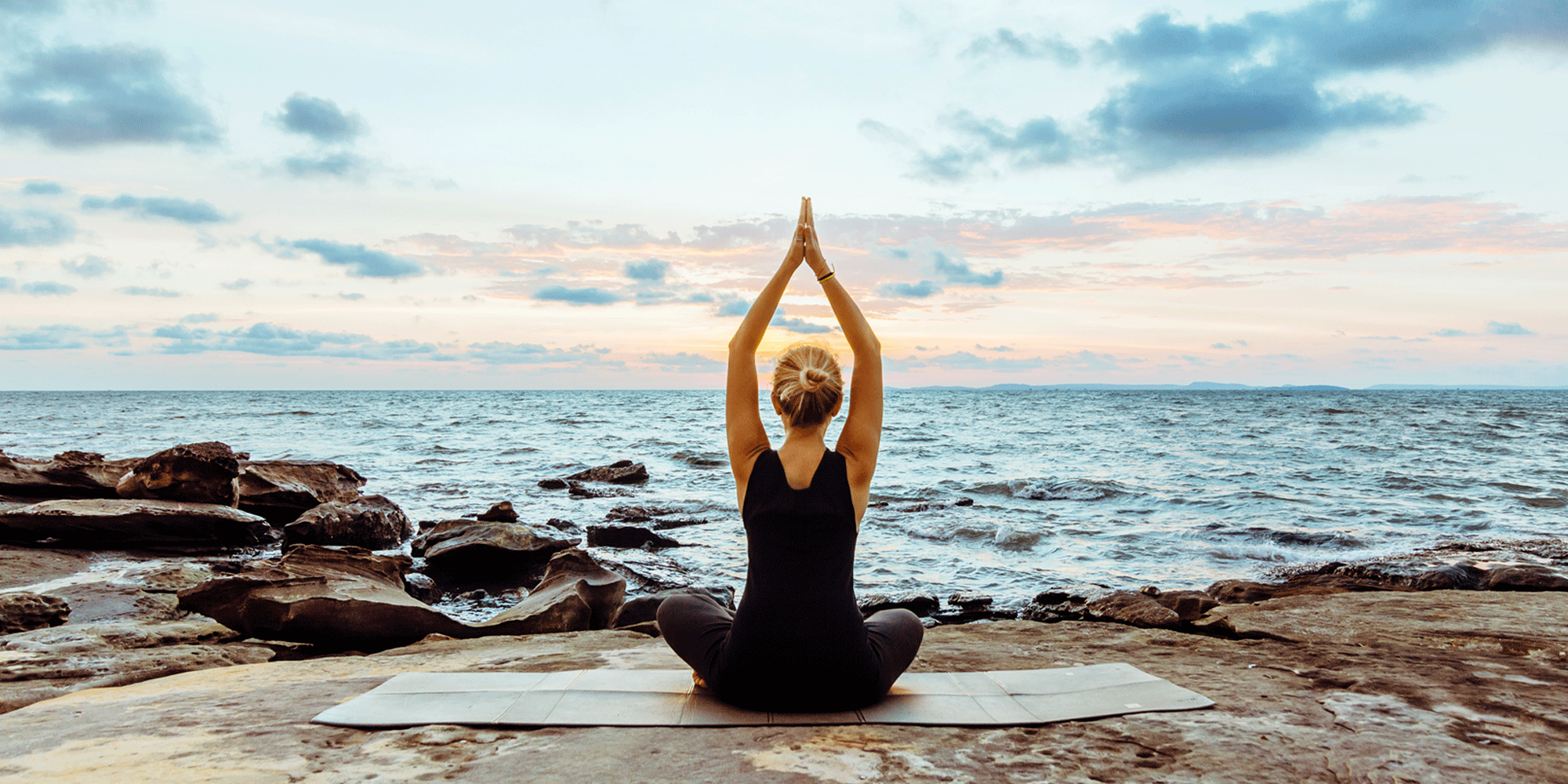 Why Yoga Is Good for Your Health