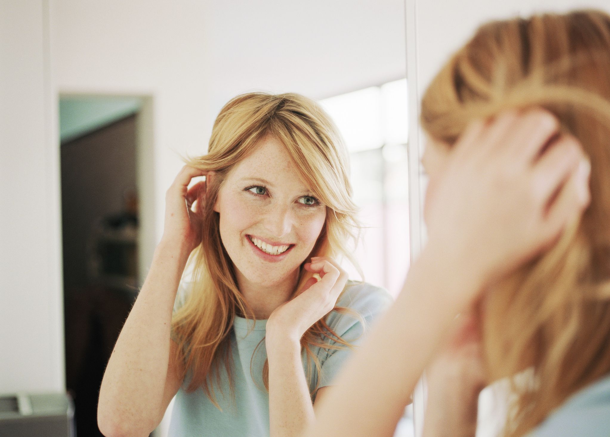 Dealing with Flaws: Enhancing Your Appearance to Boost Confidence