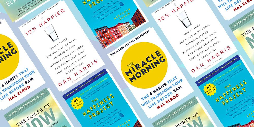 11 of the best non-fiction books for encouraging self-love