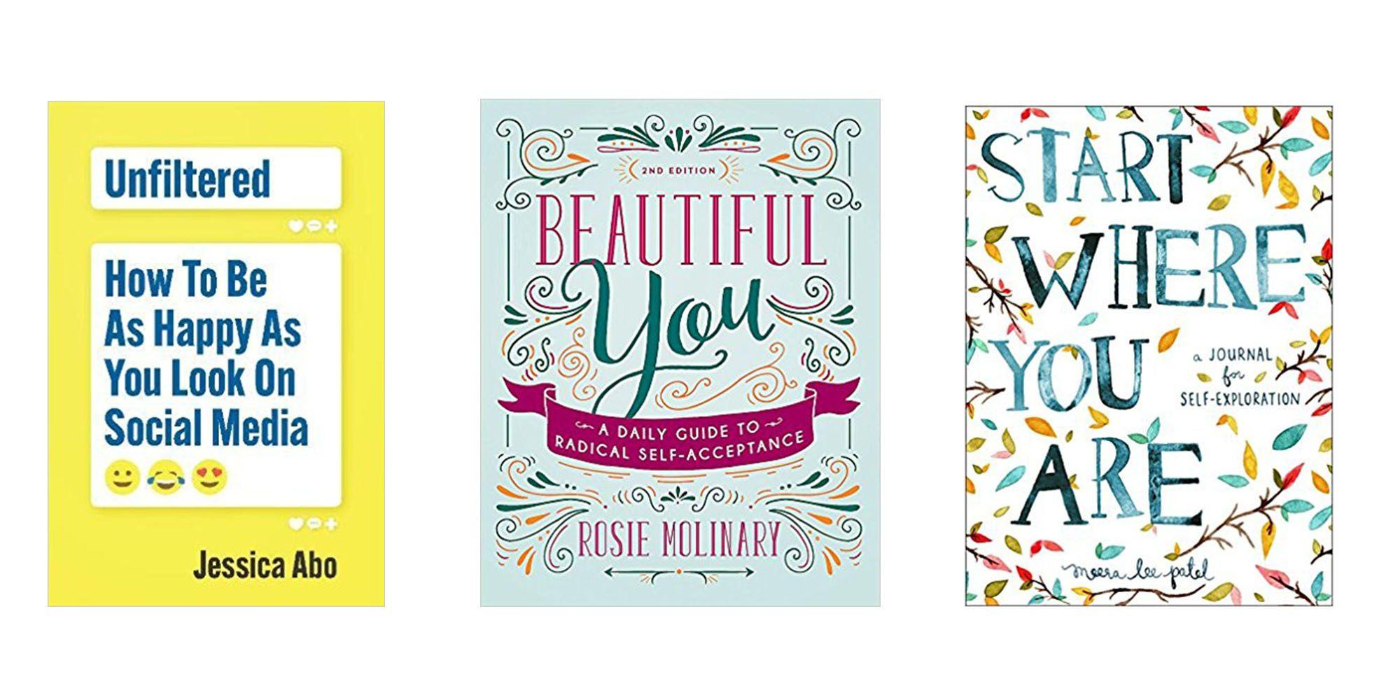 self-love books