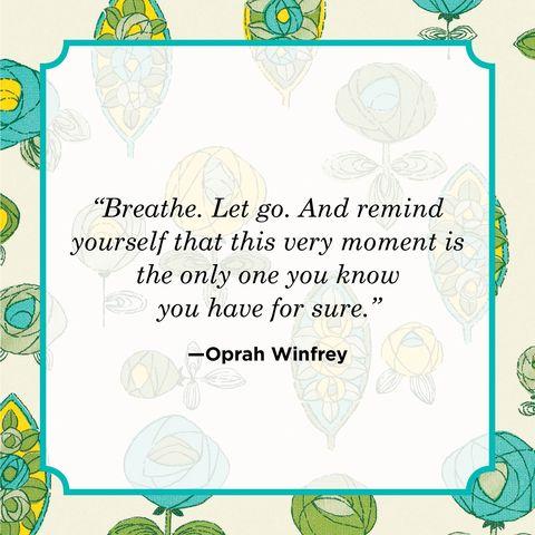 self love quote by oprah winfrey
