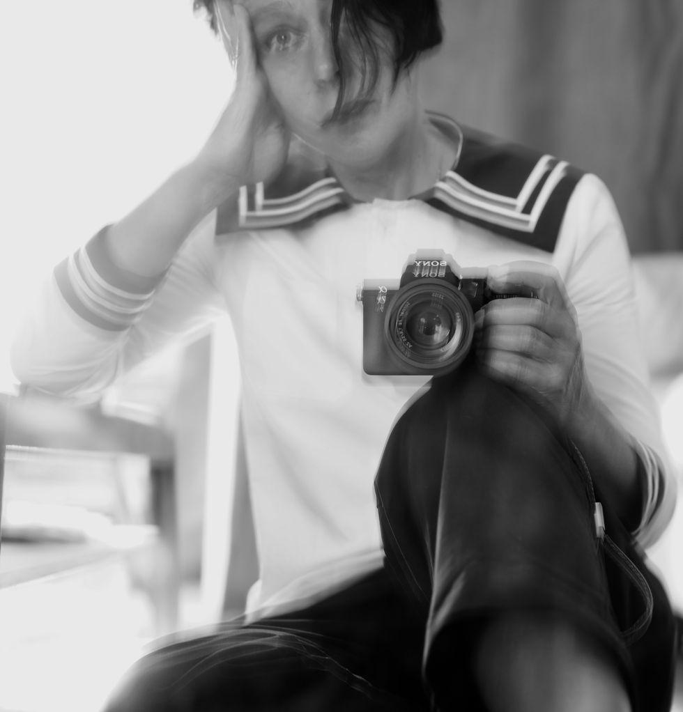 Behind the Lens: Lynette Garland